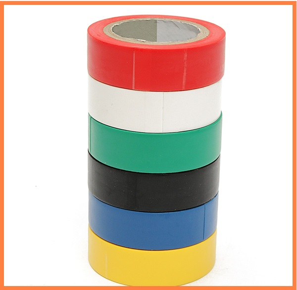 Pvc Insulation Tape Rayan Plast Bopp Self Adhesive Tapes